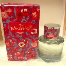 American Eagle AEO Wanderlust 1.7 Oz Eau de Toilette Perfume Women Fragrance