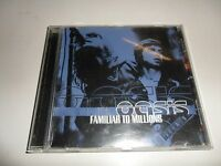 CD  Oasis - Familiar to Millions-the Highlights