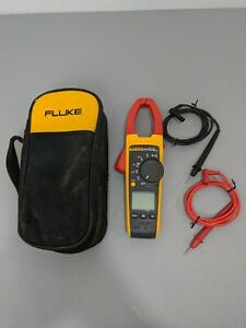 Fluke 375 True RMS Clamp Meter