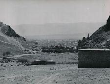 IRAN c. 1960 -  Panorama sur Chiraz - Div 10239