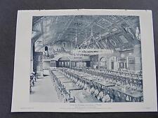 1903 baugewerkszeitung 48/Hofbräu Monaco Casa