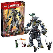 Lego Ninjago Oni TITAN 70658 Blocks Kit 522 Pcs