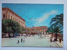 SCIACCA Piazza Scandaliato Agrigento vecchia cartolina