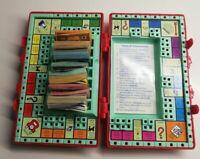 Jeux De Sociétés Monopoly De Voyages