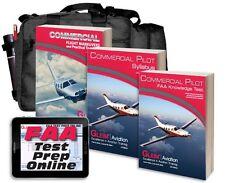 Gleim Commercial Pilot Training Kit - Online Test Prep - CURRENT EDITION