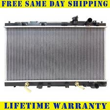 Radiator For 1994-2001 Acura Integra 1.8L Lifetime Warranty Fast Free Shipping