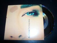 Boy George The Crying Game Rare Australian Card Sleeve 3 Track CD Single