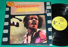 Jimi Hendrix - Original Sound Track Experience BRAZIL 1st press LP Imagem