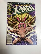 X-Men (1982) # 162 (NM) Canadian Price Variant CPV