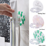 1PC Plastic Toothbrush Holder Toothpaste Storage Rack Shaver Tooth Brush