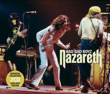 Nazareth : Bad Bad Boyz CD (2011) ***NEW***