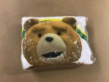 """TED """"Legalize Ted"""" XL T-SHIRT SEALED, NEW! Seth MacFarlane, Wahlberg, Family Guy"""