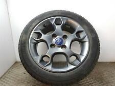 """2009-2012 MK7 Ford Fiesta 15"""" ALLOY WHEEL + TYRE BA6J1007GA"""