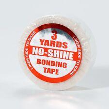 Walker No Shine Bonding Lace Wigs Tape Toupee Hair Replacement 3Yards