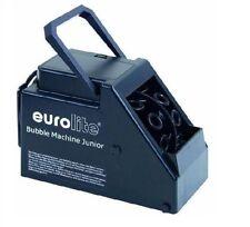 Eurolite Seifenblasen-Maschinen für Bühnen