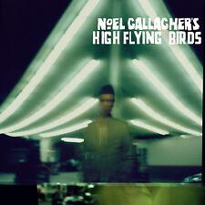 Noel Gallagher OASIS Gallagher's High Flying Birds HEAVYWEIGHT LP VINYL SEALED