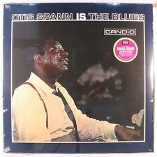 OTIS SPANN: Otis Spann Is The Blues LP Sealed (Euro, 180 gram reissue)