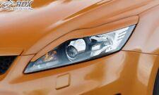 RDX Scheinwerferblenden Böser Blick für Ford Focus MK2 FACELIFT 2/08-3/11