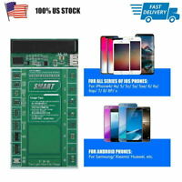 Fast Battery Tester Charger Phone Activation Board For Android/IOS phones USA