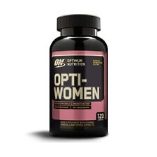 (120g Dose, 25,90 EUR/100g) Optimum Nutrition Opti-Women (120)