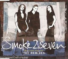 SMOKE 2 SEVEN - Been There Done That: The Remixes (UK 4 Tk CD Single Pt 2)