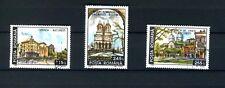 collezione ROMANIA serie cpl 3 FRANCOBOLLI Stamps  Timbres  Briefmar francobollo