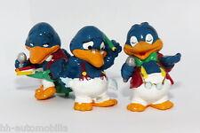 Überraschungsei-Figuren Ü-Ei-FigurenSet Nr. 1 figures Kinder Egg  Sorpresa