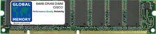 64MB Dram Memoria Dimm Ram para Cisco 800 Serie Enrutadores (MEM870-64D)