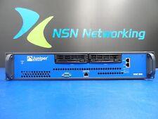 Juniper Networks Wxc 590 Application Acceleration Platform Dual Hd Dual Ps