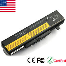 9 Cell Battery for Lenovo IdeaPad Y480 Z480 G580 G480 Z380 Z580 Y580 L11S6Y01 US