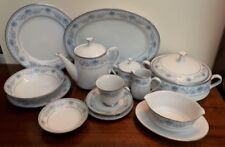 Noritake Porcelain & China Blue 1960-1979 Date Range