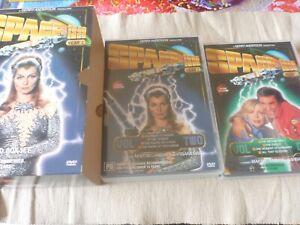 Space 1999 - Year 2 : Vol 1-6 (DVD, 2003, 6-Disc Set) Region 4 Martin Landau