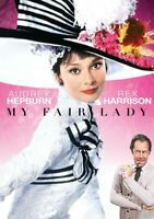 My Fair Lady [New DVD] Rmst, Widescreen
