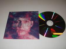 CD  Album promo  N°  JUVENILES Without warning (   Electronic, Pop )