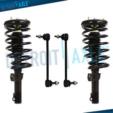 1995 1998 1999 2000 2001 2002 2003 Ford Windstar Front Struts Spring Sway Bars