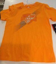 Houston Dynamo Adidas Launchpad Tee Shirt Size: Youth Xl
