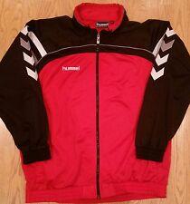 Hummel Soccer Training Performance Jacket Size XL