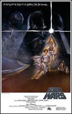 Star Wars Original Art Posters
