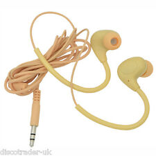 PROFESSIONAL STAGE DUAL DRIVE IN-EAR MONITOR EARPHONES 171.894