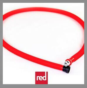 Spare Hose for Titan 1 SUP Pump. Red Paddle Company.