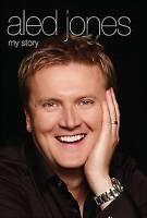"""NEW"" Aled Jones - My Story, Aled Jones, Book"