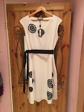 Ladies Maine New Summer Dress 16