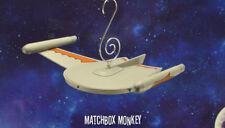 Star Trek Romulan Bird of Prey Christmas Ornament Kirk Spock Original Series
