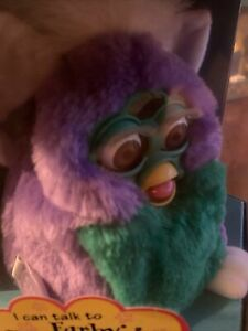Sealed Furby Babies 70-940 NIB