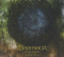 Children of The Iron Age 0656191020121 by Wayfarer CD