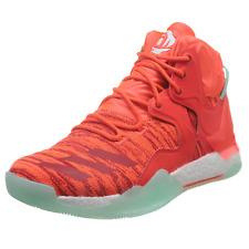 Adidas D Rose 7 Boost PK Basketball Sneaker Hallenschuhe Turnschuhe rot AQ7743