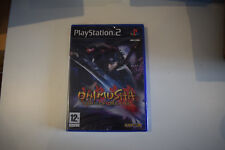 onimusha dawn of dreams ps2 playstation 2 ps 2 neuf sous blister pal fr