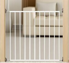 Reer Tür- und Treppengitter Schraubgitter Basic Simple-Lock Metall 46101