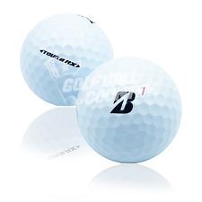 24 Bridgestone Tour Series Mix Aaaaa+ True Mint Used Golf Balls