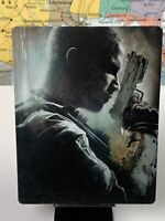 SHIPS SAME DAY Call of Duty: Black Ops 2 Limited Edition Steelbook PlayStation 3